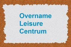 #overname #investeerder gezocht #MBI voor #leisurecentrum #ondernemers #indoor center