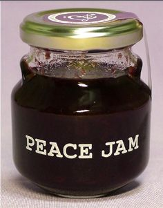 Peace Jam  Blueberry × Wine  / <<< Click it and see in detail. >>>
