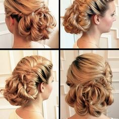 Great Prom Updo
