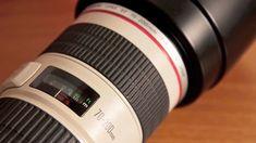 Corso di Fotografia di base - 5 - Lunghezza focale e obiettivi