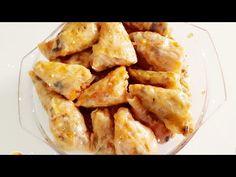 Sarmale de post cu varza proaspata foarte delicioase - YouTube Romanian Recipes, Romanian Food, Vegan Food, Vegan Recipes, Apple Pie, Vegetarian, Make It Yourself, Desserts, Youtube