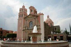Tequisquiapan, Querétaro. MX