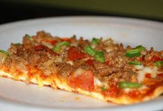 Lucy's Diabetic Friendly Low Carb Meals: Pizza: Low Carb & Sooo Good!
