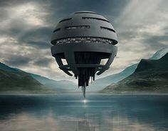 """Check out new work on my @Behance portfolio: """"Sphere"""" http://be.net/gallery/46315737/Sphere"""