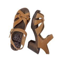 Indiska MOHEDA shoe - Indiska found on Polyvore