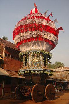 Gokarna, India