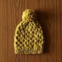 cute hat, love the site