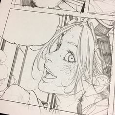 Manga Drawing, Manga Art, Drawing Sketches, Art Drawings, Comic Drawing, Anime Art, Art Reference Poses, Drawing Reference, Pretty Art