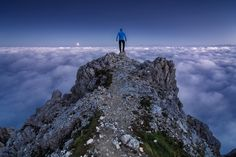 Exploring the dolomites by Lukas Furlan | FIIIIIIIIG
