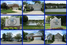 Village On The Green Crystal Cove Village Patio Home Community Of  Maineville Ohio 45039. Pool Community. Click Through For More Information  And To Search ...