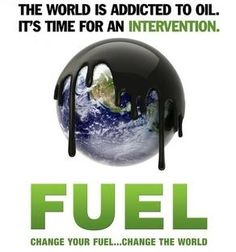 Stop fossil fuel, switch to alternative clean energy.