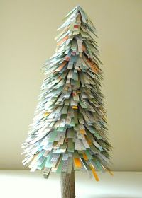 homework: today's assignment - be inspired {creative inspiration for home and life}: Inkling: oh christmas tree, oh christmas tree
