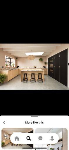 Kitchens, Kitchen, Cuisine