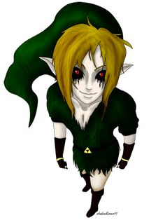ben drowned | Ben Drowned GIF by ShadowKisses91 on deviantART