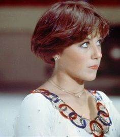 Pix For > Dorothy Hamill Haircut 1980