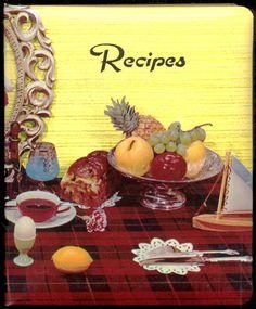 http://www.amazon.com/dp/B01CKRHYHW #GardenClub #Recipes #1960s