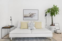 Couch  découvrir l'endroit du décor : CLAIR ET FONCÉ