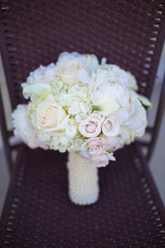 Photo by Tami Melissa Photography, Floral Design by Savannah's Garden