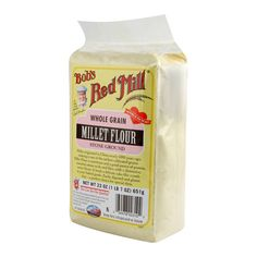 Millet Flour :: Bob's Red Mill Natural Foods
