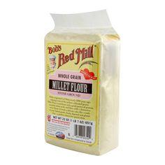 Millet Flour :: Bob's Red Mill Natural Foods