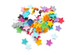 Hey, I found this really awesome Etsy listing at https://www.etsy.com/listing/102308082/felt-stars-wedding-confetti-and-craft