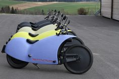 Biiista electric motorbike
