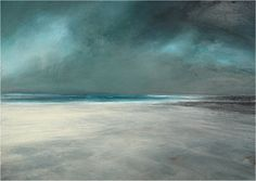 I love Ruth Brownlee's paintings.