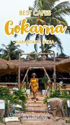 What to see in Gokarna | 3 day itinerary | Gokarna Beach trek | Things to see in Gokarna | What to do in Gokarna | Where to stay in Gokarna | Best cafes in Gokarna | Gokarna trip on.a budget | Best place to stay in Gokarna | Travel guide Gokarna | History of Gokarna