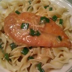 Garlic Chive Chicken