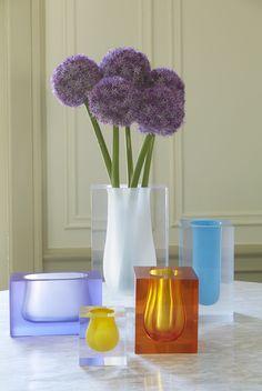 Jonathan Adler Bel Air Vase Collection