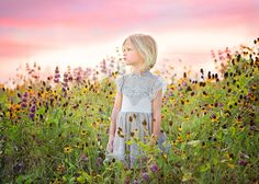 GORGEOUS little girls dresses at a great price!
