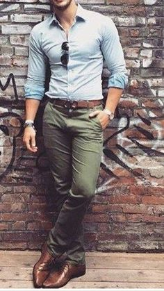 6 simple and easy tricks to have a memorable, stylish and stress free first day! Men's Fashion - TheUnstitchd.com