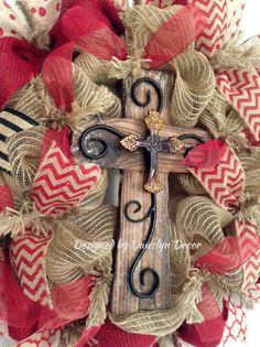 Hey, I found this really awesome Etsy listing at https://www.etsy.com/listing/185764519/burlap-wreath-fall-wreath-deco-mesh
