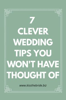 Getting the best wedding advice is really important for a stressfree wedding. These clever tips will certainly give you that aha moment. The Wedding Date, Plan Your Wedding, Wedding Guest Book, Budget Wedding, Planning A Small Wedding, Wedding Prep, Claire Pettibone, Stella York, Wedding Advice