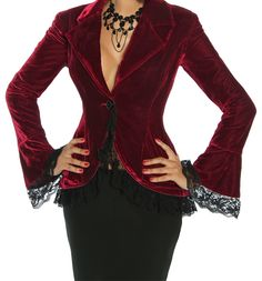 Mooi jasje deze moet je hebben !!