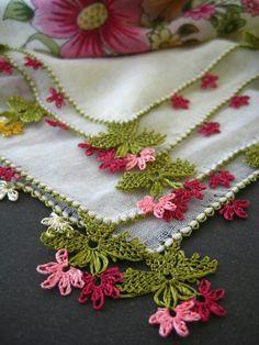 Oya lace