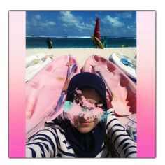 "12 Suka, 1 Komentar - 🍀 blessed 🍁⛅🍃🌴🌊 (@rai._.sya) di Instagram: ""🚣 🌝  Mengejar matahari.."""