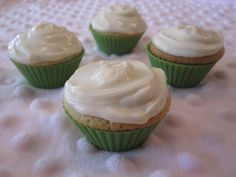 Vanilla Cupcakes. A wonderful simple recipe I made for Miss M's first birthday, I added a tablespoon of cinnamon as the comments suggested and it sent it over the top!