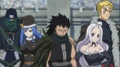 This meant that Fairy Tail had two teams within the next match-up. Description from dailyanimeart.com. I searched for this on bing.com/images