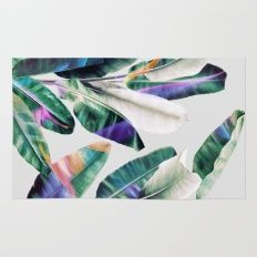 tropical #1 Rug