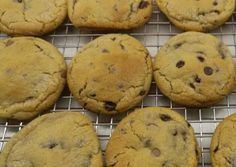 Cookies αφράτα σαν αγοραστά! recipe main photo