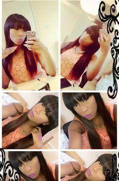 Jennifer Olaleye rocked rpgshow pts001 hair wig  #fulllacewigs  #rpgshowlacewigs