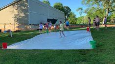 Water Party Games, Summer Party Games, Summer Camp Games, Outdoor Party Games, Birthday Party Games For Kids, Summer Camp Activities, Water Games For Kids, Outdoor Games For Kids, Adult Party Games