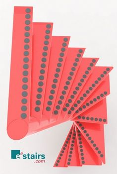 1m2 Efficient Stairs - EeDesign