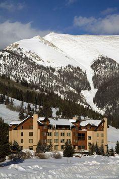Copper Mountain Ski Resort, Rocky Mountains, Colorado, United States of America, North America