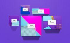 Amado by Hyatt — The Dieline - Package Design Resource