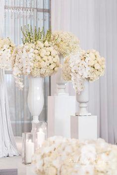 Inspiration mariage de luxe