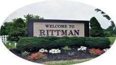 City of Rittman Ohio