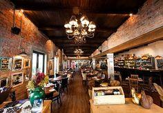 The Brasserie, Tokai