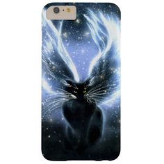 Wise One Fairy Cat Phone Case